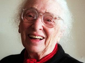 Childbirth pioneer Elisabeth Bing dies