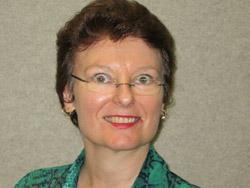 Nurse researcher and former OR nurse Dr Brigid Gil