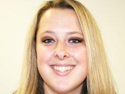 HCL UK nursing team manager Elizabeth Kennedy