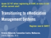 Transitioning to eMedication Management Systems