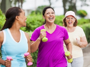 Happiness good for weight loss: study