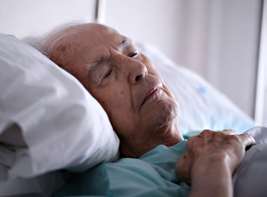 Flu rate in SA elderly has doubled: govt