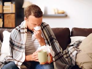 Antiviral flu drugs no good for some