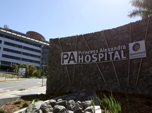 Qld paramedic in hospital with measles