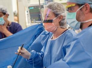 Landmark Study Highlights Long Term Success Of Weight Loss Surgery