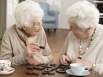 Socialising helps retirees live longer
