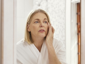 Skin study finds ageing enzyme