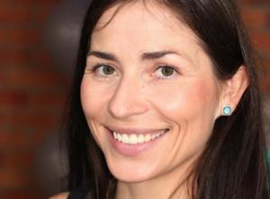 Critical care speech pathologist Anna-Liisa Sutt