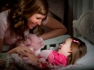 Kids bedtime linked to mums' health