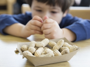 Birth link to food allergies: research