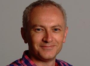 CRANAplus CEO Christopher Cliffe