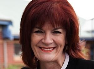 Otway Health CEO Debra Cerasa