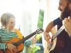 Diagnosis and beyond - music therapy spans childre