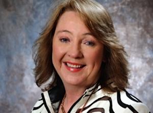 ACORN education officer Dr Paula Foran