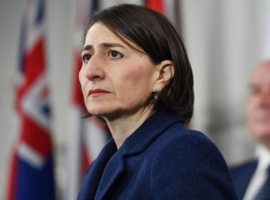 NSW Premier says elimination not borne out by fact