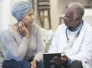 Cancer study: Patients want end-of-life discussion