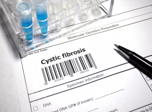 Cystic Fibrosis drug breakthrough on track to prol