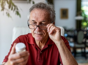 Complementary medicine use is high among older Aus