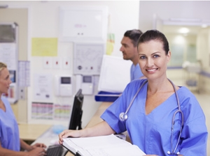 How many nurse practitioners are there in Australi