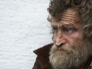Younger homeless 'suffer geriatric issues'