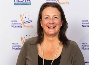 Integratedliving national clinical manager Bron Mc