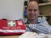 Disaster health: Jamie Ranse