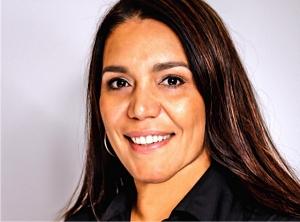 CATSINaM CEO Janine Mohamed
