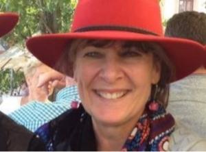 UTS Professor of Midwifery Maralyn Foureur
