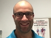 Royal North Shore Hospital physiotherapist Matthew