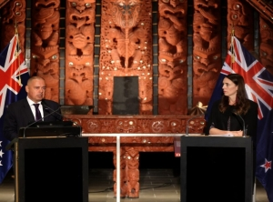 New Zealand will open its border to Cook Islands