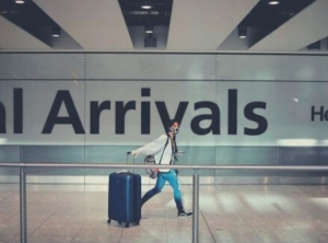 New Zealand to charge international arrivals