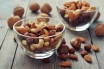 nuts can reduce death from heart disease