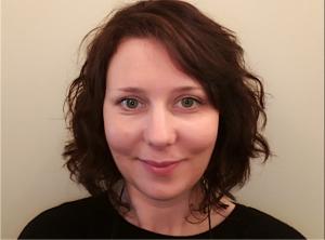 Accredited Practising Dietitian Olivia Farrer