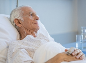 A prostate cancer nurse talks about the grief and