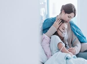 Paediatric Palliative Care Nursing - the bittersweet role of
