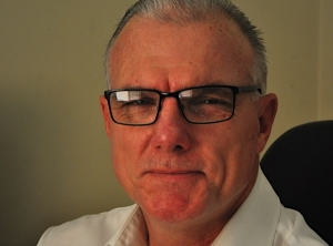 Paramedics Australasia director Peter Jurkovsky
