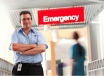 Physiotherapists reduce emergency department stays