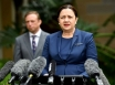 Qld Premier wants quarantine review after outbreak