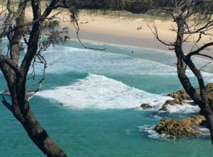 Regional part of Queensland is enjoying a tourism