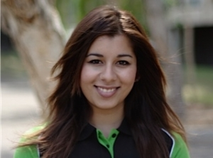 Psychologist Tabinda Basit