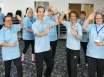 Tai Chi for nurses