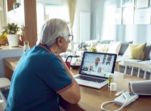 Patients liked telehealth during COVID-19