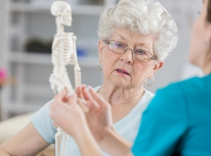 Bone Clinic leading the world in osteoporosis mana
