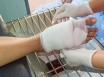 Should GPs charge for bandages or dressings?