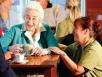 The future of aged care nursing in Australia