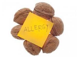 Bacteria may help food allergies
