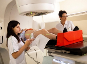 a new, potent form of radiation therapy for prostate cancer halvesa new, potent form of radiation therapy for prostate cancer halves treatment time healthtimes