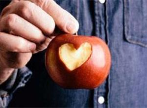 Eating Fruit Boosts Heart Health