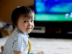 Too much TV increases risk of language delay in to