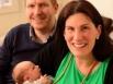 Healthy babies after Aust-first gene test
